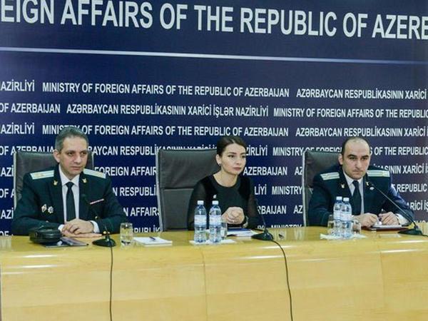 Serj Sarkisyan və Robert Koçaryanla bağlı istintaq davam etdirilir