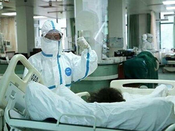 İtaliyada virusa yoluxanların sayı sürətlə artır