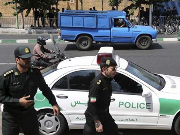 İranda koronavirusla əlaqədar 24 nəfər saxlanılıb