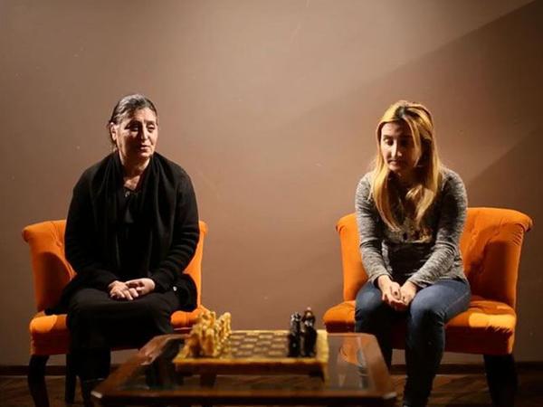 """""""Nargis"""" Fondu Xocalı soyqırımının qurbanlarının xatirəsinə layihə təqdim edir - VİDEO"""