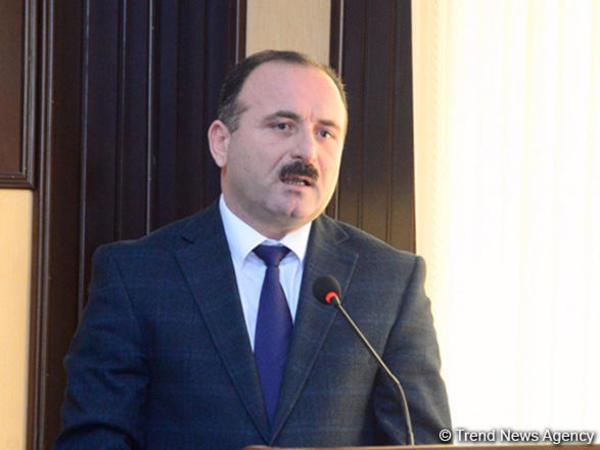 """Bəhruz Quliyev: """"Azərbaycan-Türkiyə münasibətləri keyfiyyətcə yeni müstəviyə keçməkdədir"""""""