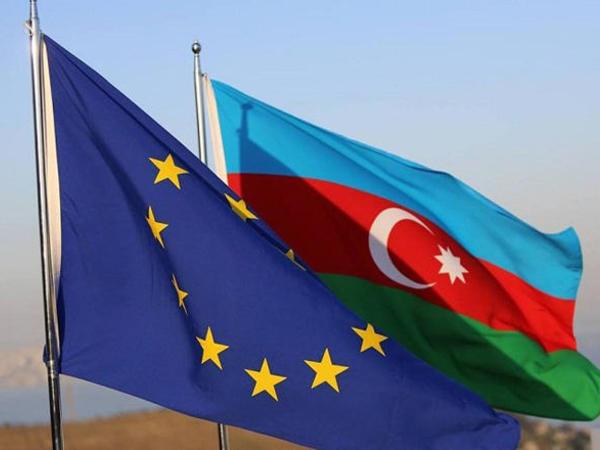 Azərbaycan və Avropa İttifaqı arasında yeni saziş üzrə danışıqlar aparılır