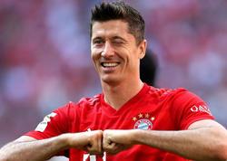 """""""Bayern""""də Levandovski şoku"""