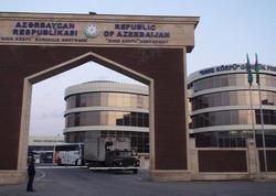 """Gürcüstan Azərbaycanla sərhədləri bağladı? - <span class=""""color_red"""">RƏSMİ AÇIQLAMA</span>"""