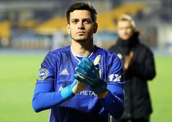 Emil Balayev Norveç klubunda