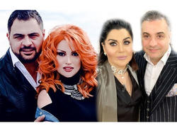 Xatunla Rüfətin dueti erməni mahnısı imiş...