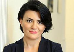 Azərbaycan və Türkiyə arasında qarşılıqlı əməkdaşlıq əlaqələrimizin yeni mərhələyə qədəm qoymasına təkan verəcək - Sona Əliyeva