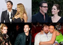 Kişilərə evlilik təklif edən 8 məşhur