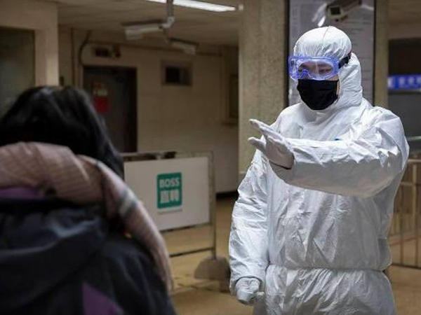İsveçdə daha bir nəfər koronavirusa yoluxub
