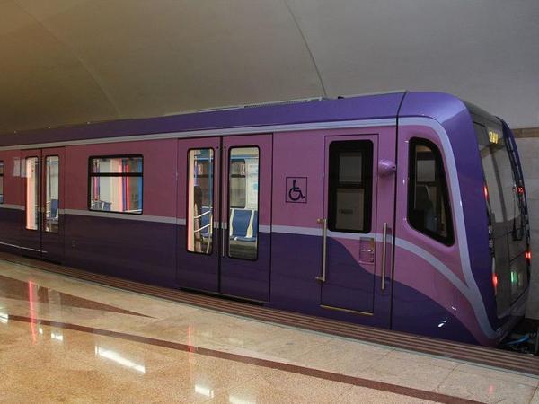 Bu il Bakı metrosunun 26-cı stansiyası istifadəyə veriləcək - FOTO
