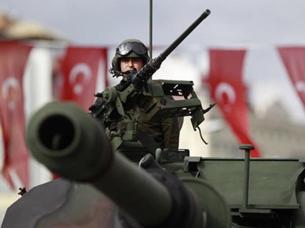 """""""Türkiyə bu terror dövlətini darmadağın etdi"""""""