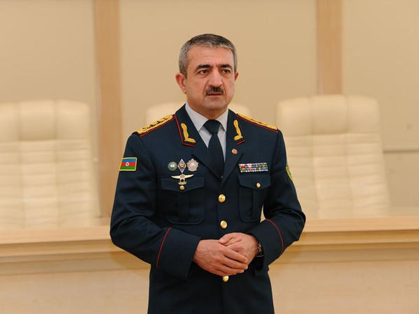 "Elçin Quliyev istefaya buraxılan generallarla görüşdü - <span class=""color_red"">FOTO</span>"