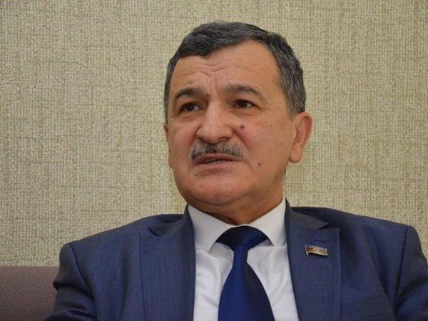 """Aydın Mirzəzadə: """"Azərbaycan və Türkiyə eyni ab-hava ilə nəfəs alırlar"""""""