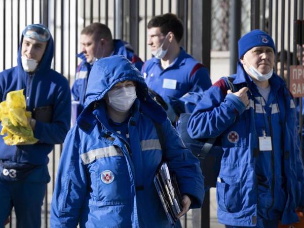 Rusiyada 3 nəfərdə koronavirus aşkarlanıb