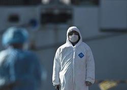 """Çindən kənarda koronavirusa yoluxanların sayı <span class=""""color_red"""">3664 nəfərə çatdı</span>"""