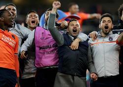 """""""Başakşəhər 1/8 finalda, """"Arsenal"""" mübarizəni dayandırdı"""