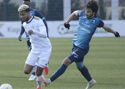 "Aylton Silva ""Qarabağ""dan gedir"