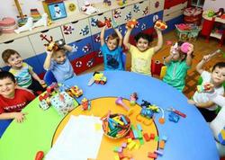 """Bakıda uşaq bağçalarına qəbulda YENİLİK - <span class=""""color_red"""">FOTO</span>"""