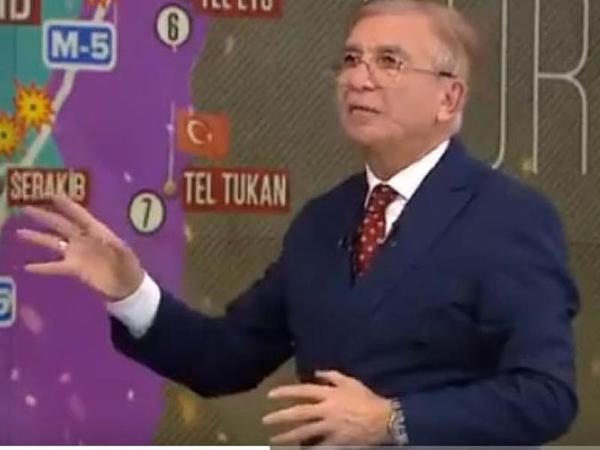 """&quot;Rusiya ilə 16 dəfə vuruşmuşuq, yenə vuruşarıq&quot; - <span class=""""color_red"""">Türkiyə prezidentinin müşaviri</span>"""