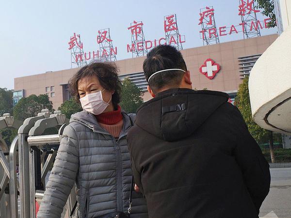 """Çində koronavirusa yoluxanların <span class=""""color_red"""">46 faizi sağalıb</span>"""