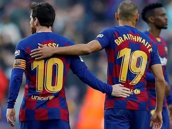 """""""Futbol bir din olsaydı, Messi Tanrı olardı"""""""