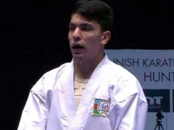 Rafiz Həsənov finalda, Rafael Ağayev lisenziya qazana bilmədi