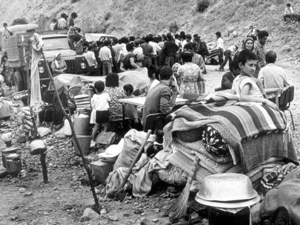 Sumqayıt hadisələrinə qədər ermənilər bizi qorxutmaq üçün döyürdülər - Ermənistandan deportasiya edilən azərbaycanlı
