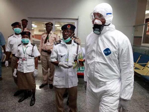 Koronavirus Nigeriyaya gəlib çıxdı