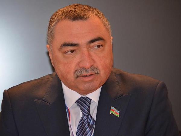 Milli Məclisin deputatı Tacikistanda parlament seçkilərini müşahidə edəcək