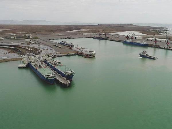 Bakı Limanı koronavirusla bağlı gücləndirilmiş iş rejiminə keçib