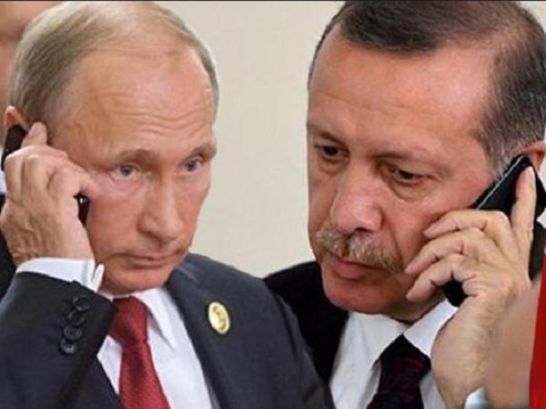 """Ərdoğanla Putin danışdılar -  """"Anlaşacağıq"""""""