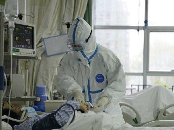 Gürcüstanda koronavirusa ikinci yoluxma halı