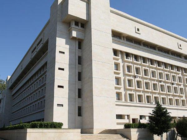 Dövlət Təhlükəsizliyi Xidmətinin strukturunda dəyişiklik edilib