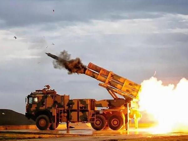 Türkiyə Suriya ordusuna cavab zərbələri endirir