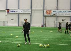 Emil Balayevin Norveç klubuna transferi baş tutmadı