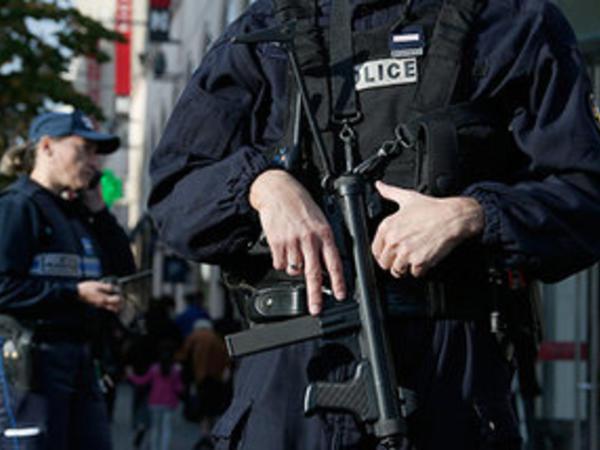 Parisdə iğtişaşlar zamanı 30 nəfər saxlanılıb
