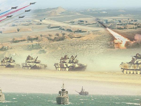 Azərbaycan Ordusu genişmiqyaslı komanda-qərargah təlimlərinə başlayır