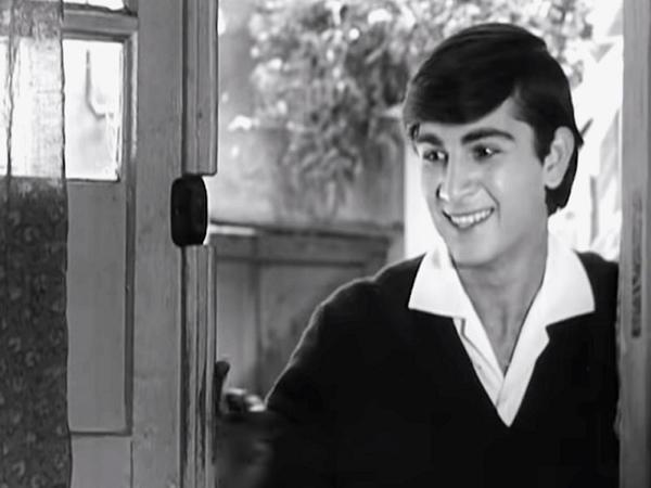 Polad Bülbüloğlunu məşhurlaşdıran Azərbaycan filmi
