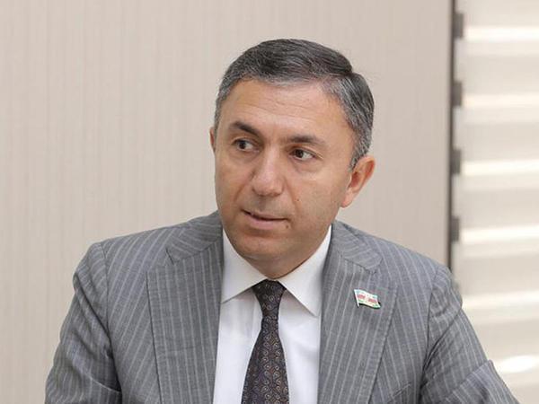 """Tahir Mirkişili: """"Cənub Qaz Dəhlizi layihəsi ölkələrarası əməkdaşlığın müasir formasıdır"""""""