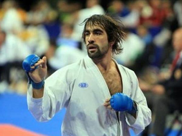 Azərbaycan karateçisi olimpiadaya lisenziya qazandı