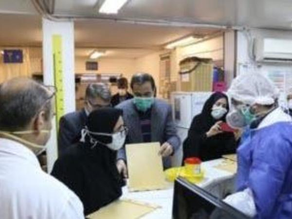 İranda koronavirusdan ölənlərin sayı 43-ə çatdı