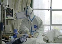 Ermənistanda yeni növ koronavirusa ilk yoluxma halı qeydə alındı
