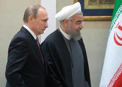 Putin Ruhaniyə İrana koronavirusla mübarizədə kömək etməyə hazır olduğunu bildirib