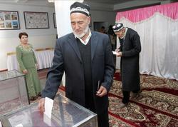 Tacikistanda keçirilən parlament seçkiləri yekunlaşdı