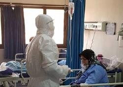 İranda daha 253 nəfər koronavirusdan öldü