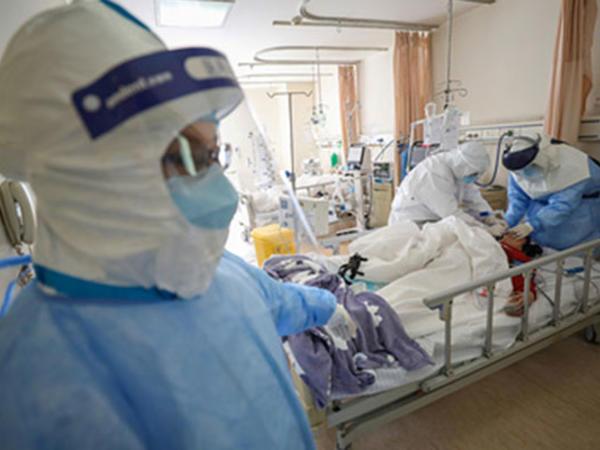 Dünyada koronavirusa yoluxan 565 min nəfər ölüb