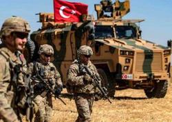 Suriya daha bir Türkiyə hərbçisi həlak oldu