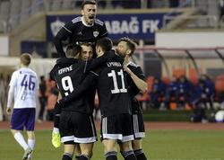 """""""Qalatasaray"""", PSJ və """"Qarabağ"""""""