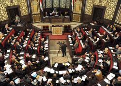 Suriyada parlament seçkiləri keçiriləcək