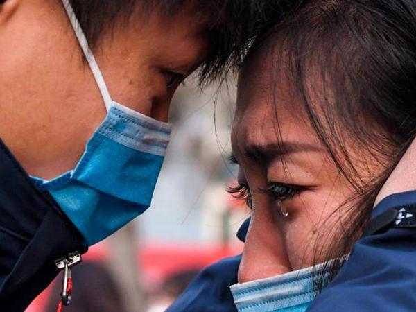 Çində koronavirusun ikinci dalğası başladı